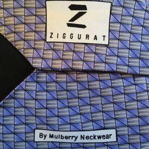 Ziggurat By Mulberry